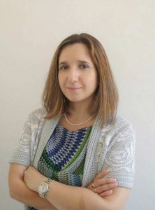 Maria Ferrante