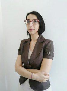 Maria Rita Silvestri