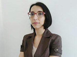 Maria Rista Silvestri